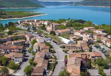 Les villages du verdon la palud sur verdon - Office du tourisme les salles sur verdon ...
